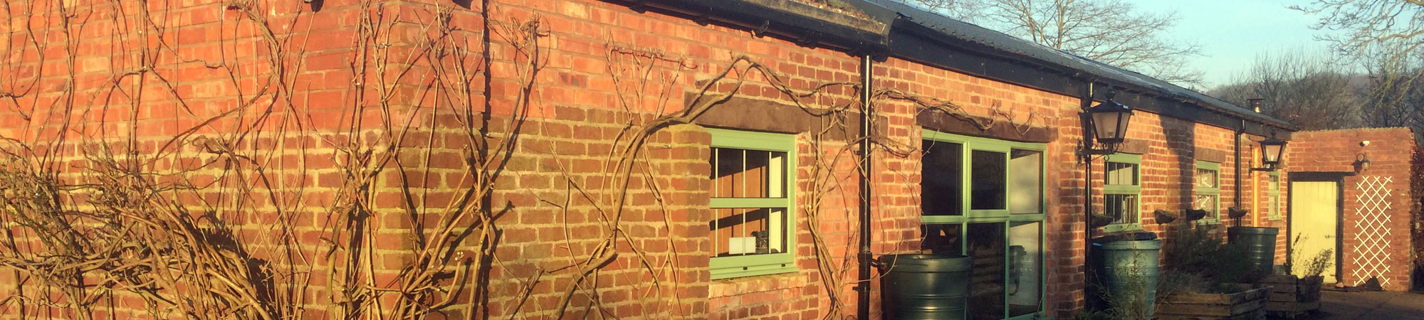 Forge Property Consultants premises in Shropshire