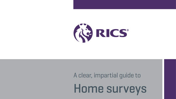 RICS Home Surveys Guide