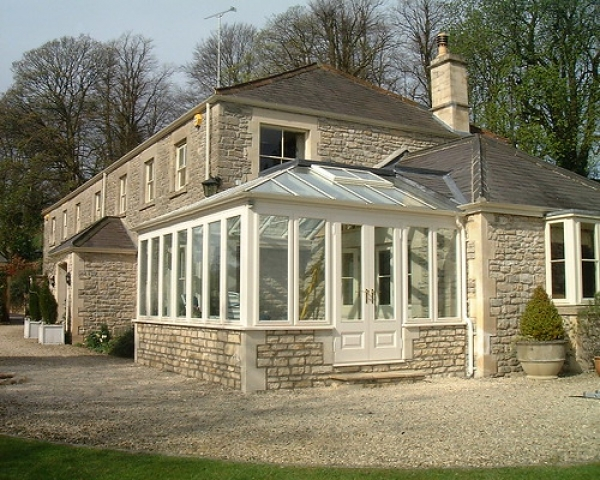 Conservatories – the positives and pitfalls