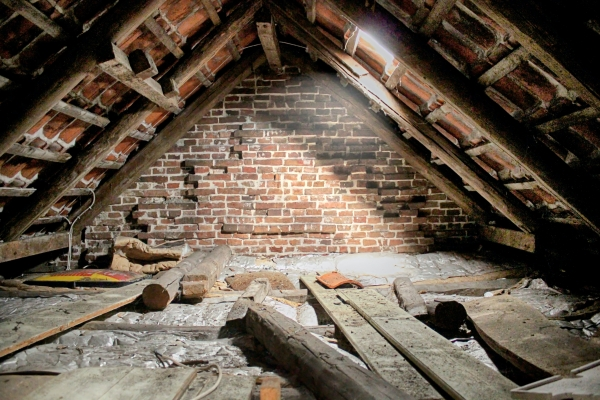 Lofty ambitions – attic conversions and what should be considered