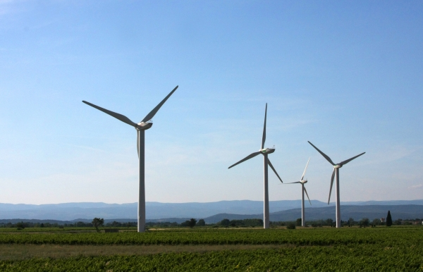 Renewable energy and the future for landowners