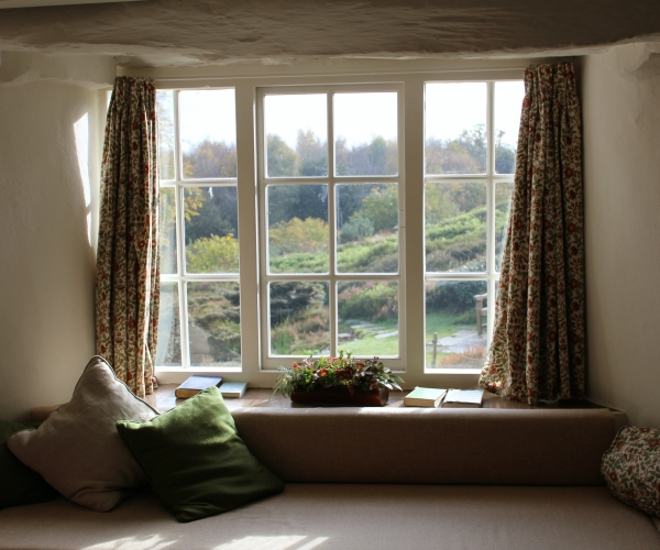 What are the most common problems revealed in older properties?